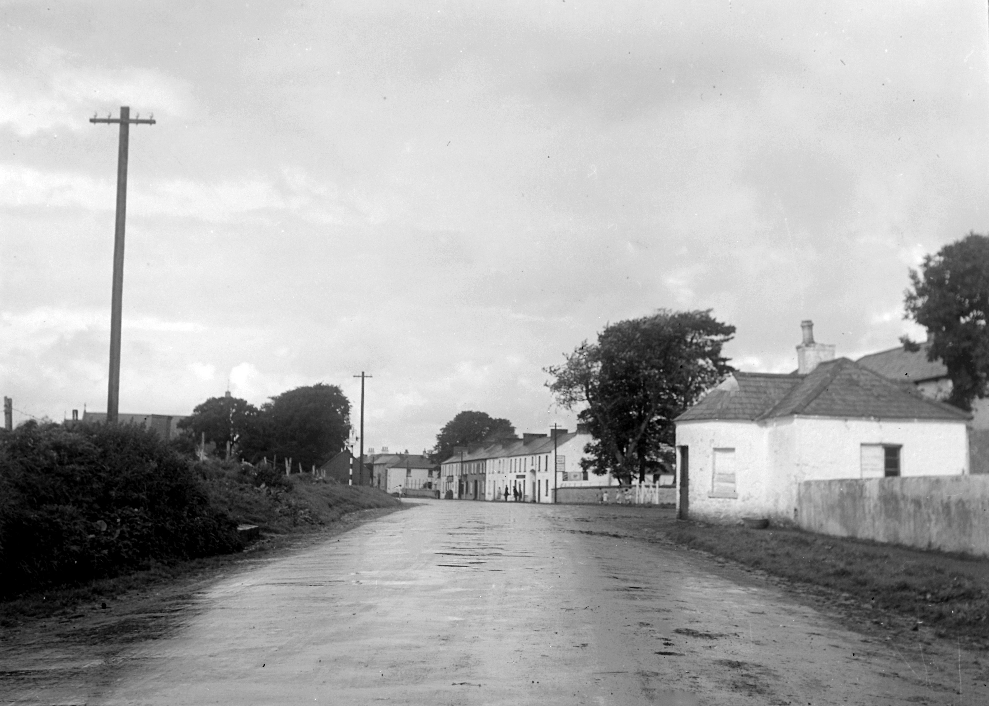 Book – The Story of Ashbourne